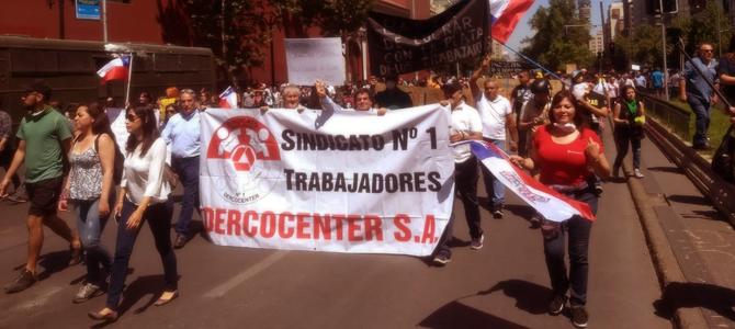 Marchamos por Nuestros Derechos
