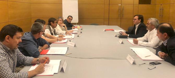 """Participamos en la VI Jornada Bipartita """"Relaciones Laborales en el Chile de Hoy"""""""