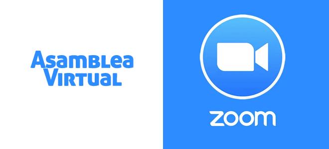 Convocatoria: Cuarta Asamblea Virtual