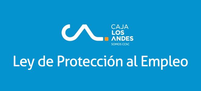 Caja Los Andes: Ley de Protección del Empleo
