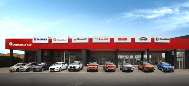Informe del Mercado Automotor ANAC Octubre 2020