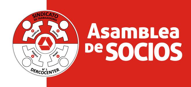 01 de Julio: Asamblea Extraordinaria de Socias y Socios