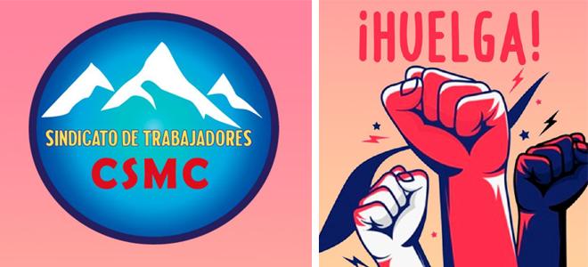 Solidarizamos con los trabajadores del Colegio Santa María de la Cordillera de Puente Alto